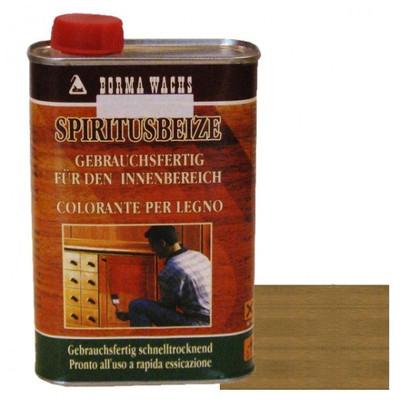 Eichenholz Holzfarbe Holzbeize Spiritus Basis von Borma Wachs 5 Liter für Handwerker
