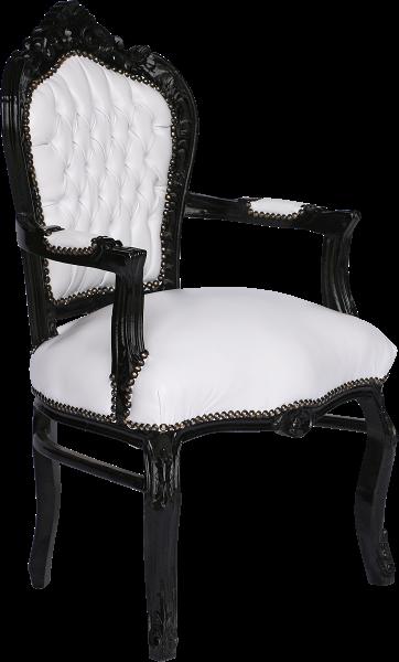 schwarz wei esszimmer st hle m belideen. Black Bedroom Furniture Sets. Home Design Ideas