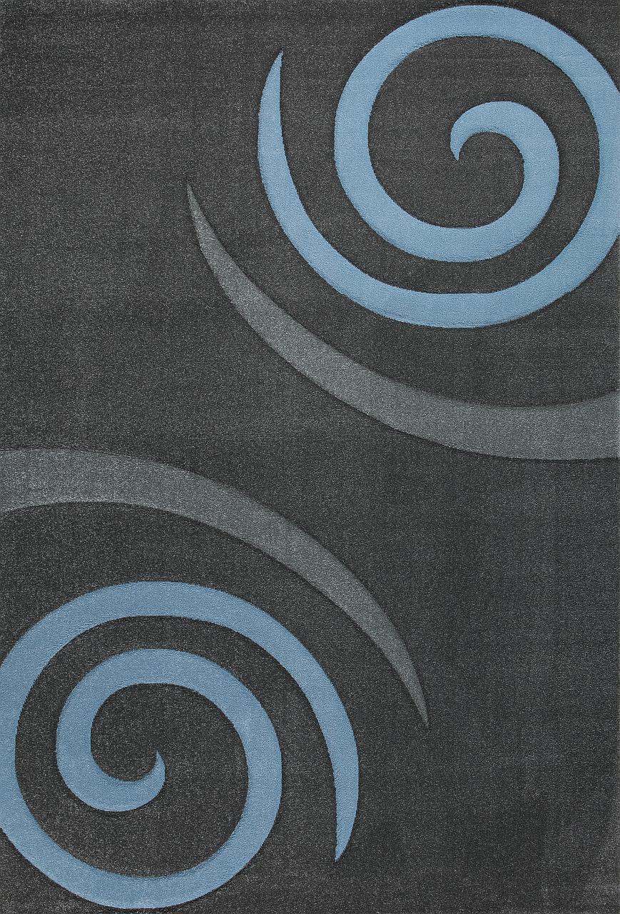 cascadapl6678 blau kreisel konturenschnitt teppich ceres webshop. Black Bedroom Furniture Sets. Home Design Ideas