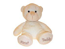 Aurora World Plüschtier Bonnie Cream First Teddy Bär 29,0 cm