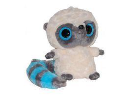 Yoohoo & Friends Bush Baby blue 12,5 cm