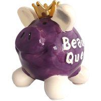 Hergo Creation Swiggie - Sparschwein Royal in versch. Designs mit süssen Krönchen