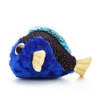 Aurora World Plüschtier Yoohoo & Friends Tangee Blue Tang Fish 15cm