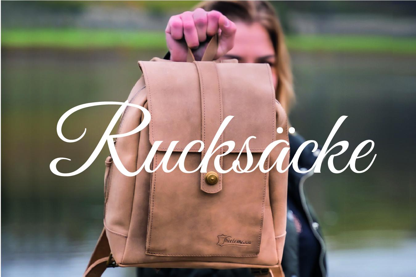 Rucksäcke & Reisegepäck