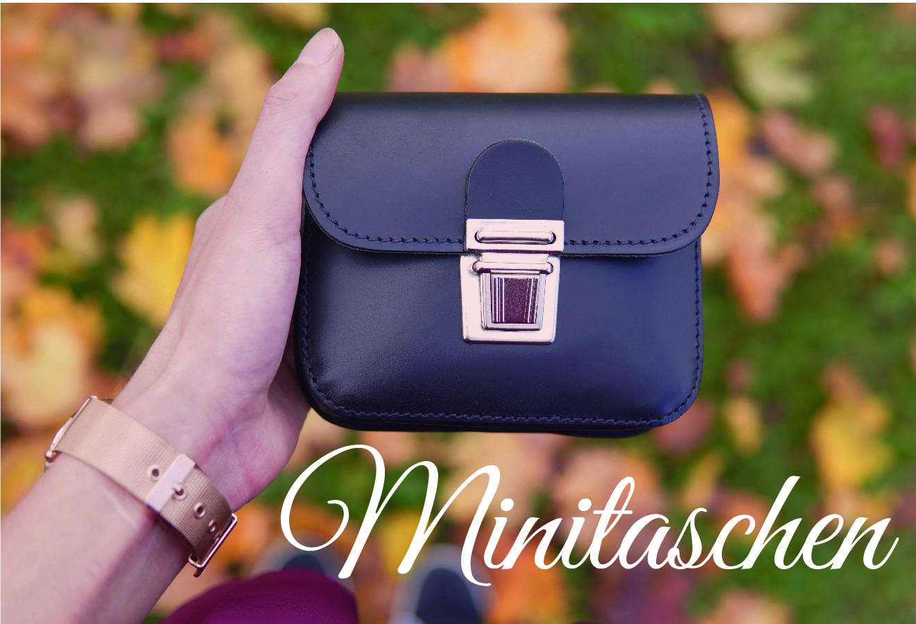 Gürtel- & Minitaschen