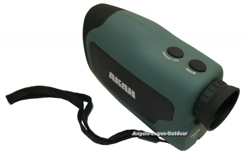 Akah laser entfernungsmesser x range 600 angeln jagen outdoor