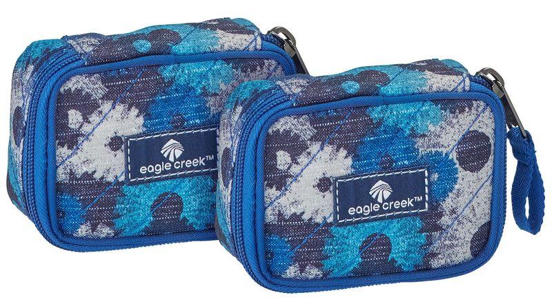 Case Blue Mini Pack : Eagle creek pack it original™ quilted mini cube set daisy chain blue
