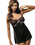 Beauty's Love - Neglige BL2177 001