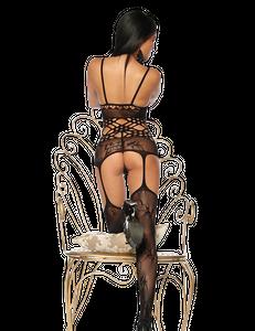 Saresia - Bodystocking 18162-002 – Bild $_i
