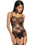 Saresia - Bodystocking 18162-002 001
