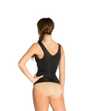 Magic Bodyfashion - Luxury Shaping Top - Shape Hemd – Bild $_i