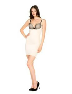 Magic Bodyfashion - Full Slip Dress - Shape Kleid – Bild $_i
