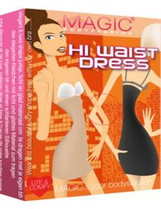 Magic Bodyfashion - Hi Waist Dress – Bild $_i