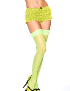 Beauty's Love - Stockings grün – Bild $_i