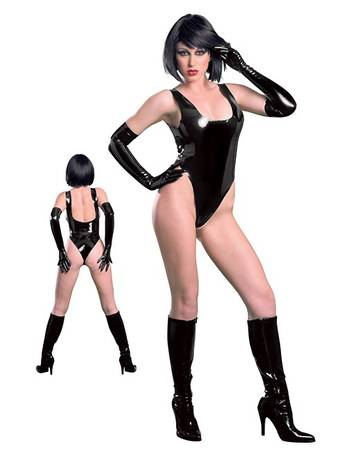 Hot Fantasy - Latex Body
