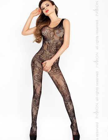 Passion - Spitzenbodystocking