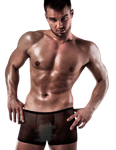 Passion - Transparente Boxershorts 001