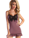 LivCo Corsetti - Minikleid Liliy aus der Sweetheart Collection 001