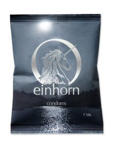 Einhorn - Kondome Moonshine 7 Stück