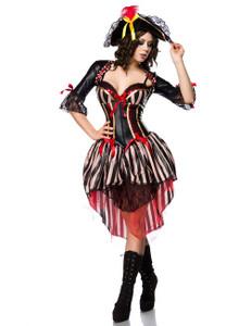 Mask Paradise - Sexy Piratin Kostüm Set – Bild $_i