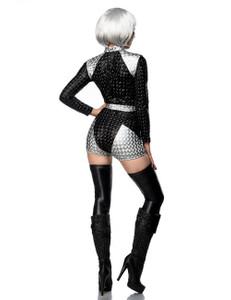 Mask Paradise - Sexy Space-Girl Kostüm – Bild $_i