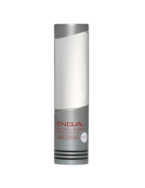 TENGA - HOLE LOTION SOLID LUBRICANT 170 ml