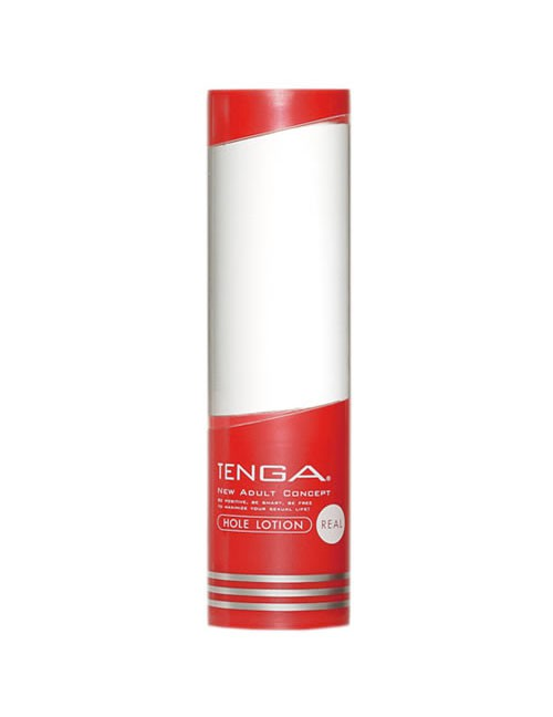 TENGA - HOLE LOTION REAL LUBRICANT 170ml