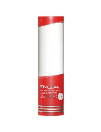 Tenga - HOLE LOTION REAL LUBRICANT