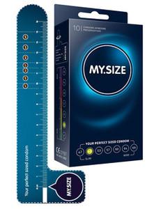 My.SIZE - 49 mm 10 Stück