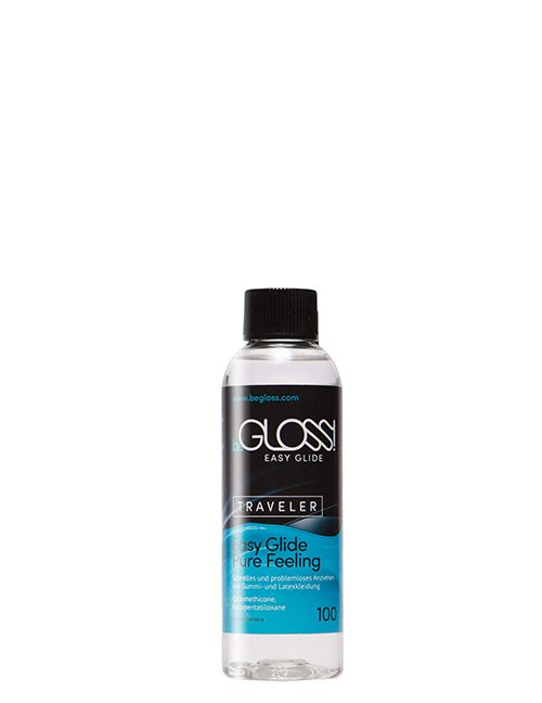 beGLOSS - EASY GLIDE TRAVELER 100 ml