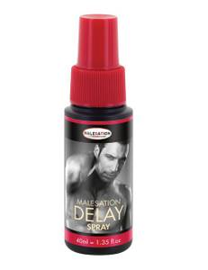 Malesation - Delay Spray 40ml