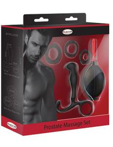 Malesation - Prostate Massage Set