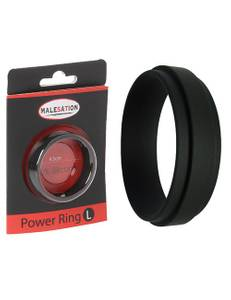 Malesation - Power Ring L (Ø 4,5 cm)