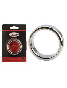 Malesation - Metal Ring Professional 38 Penisring