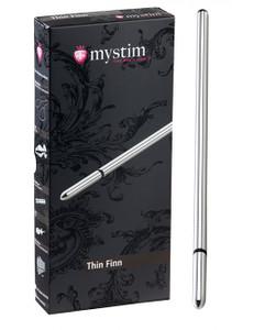 Mystim - Thin Finn Dilator (Mystim-Stecker)
