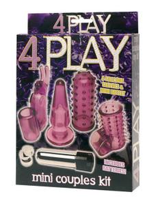 Seven Creations - Mini Couples Kit 4Play