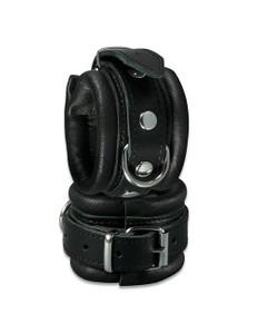 XXdreamSToys - Leder-Handfessel schwarz