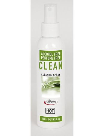 Hot - HOT Clean alcohol free 150ml
