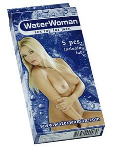 Danatoys - WaterWoman 5 Stk.