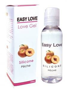 Easy Love - Massageöl pêche 100ml