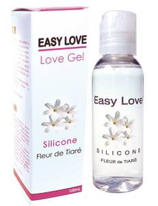 Easy Love - Massageöl fleur de tiaré 100ml