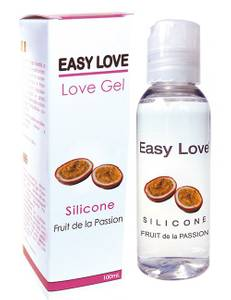 Easy Love - Massageöl fruit passion 100ml