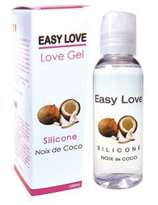 Easy Love - Massageöl coco 100ml