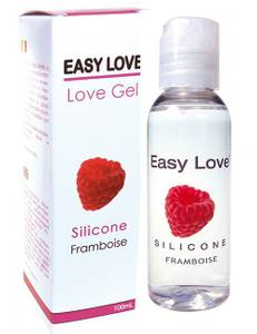 Easy Love - Massageöl Framboise 100ml