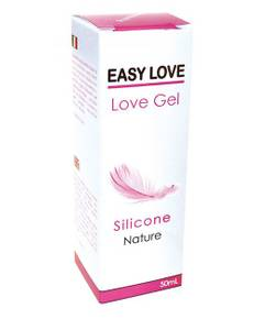 Easy Love - Massageöl Natural 50 ml