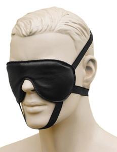 XXdreamSToys - Leder-Augenmaske