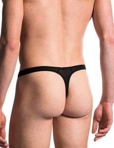 Manstore - M101 Push-Up String schwarz – Bild $_i