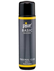 Pjur - Basic Personal Glide (Silikon)100ml