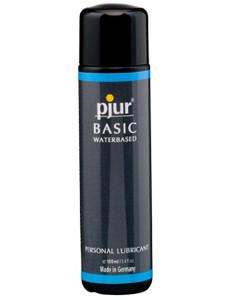 Pjur - Basic Aqua 100ml