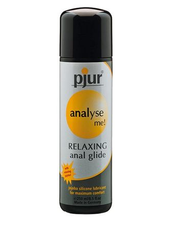 Pjur - Analyse me! Anal Glide 250ml